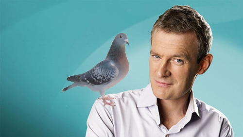Jeremy Vine radio 2 presenter